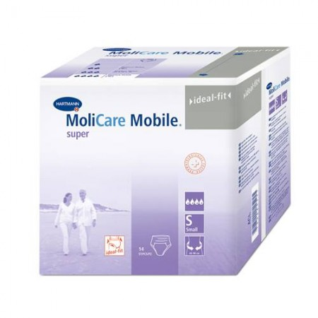 Molicare Mobile Super Medium 14 Uds