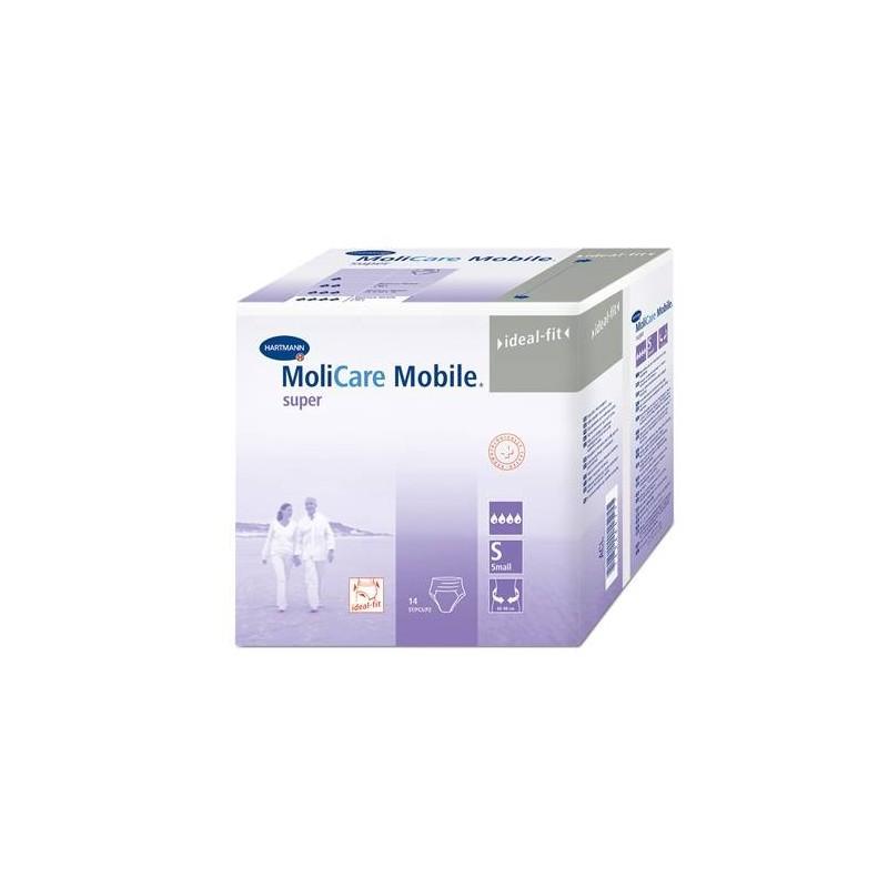 Molicare Mobile Super Medium 14 Uds