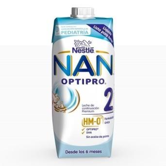 Nan Optipro 2 500 Ml