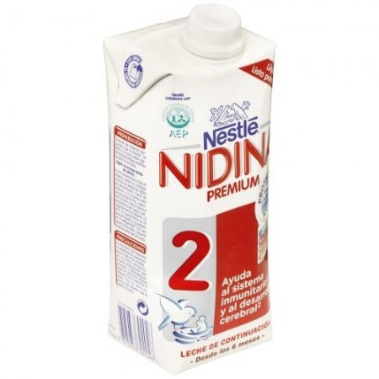 Nidina 2 Premium Brik 500ml