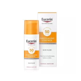 Eucerin Photoaging Control SPF 50 Sun Fluid 50 M