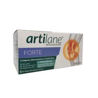 Artilane Forte 15 Viales 30 Ml