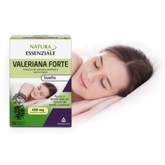 Valeriana Forte 30 Comp