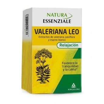 Valeriana Leo 20 Comp
