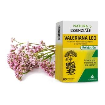 Valeriana Leo 50 Comp