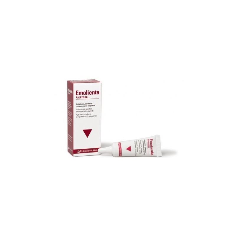 Emolienta Palpebral Crema 10 ml