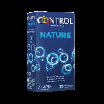 Profil Control Adapta Nature 12 uds