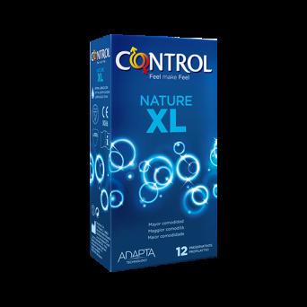 Profil Control Adapta Xl 12 Uds