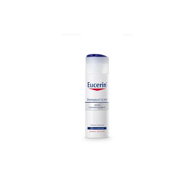 Eucerin DermatoCLEAN Emulsión Suave 200 Ml
