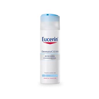 Eucerin DermatoCLEAN Gel Refrescante 200 Ml