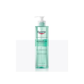 Eucerin Dermopure Oil Control Gel Limpiador 200