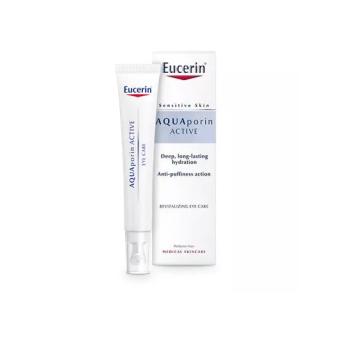 Eucerin Aquaporin Active Contorno Ojos 15 Ml