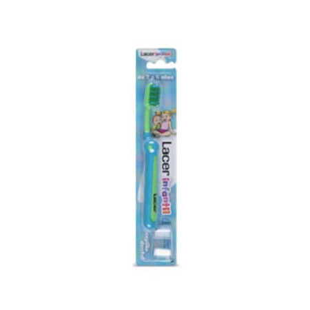 Cepillo Lacer Dental Infantil
