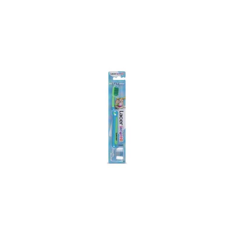 Cepillo Lacer Dental Infantil