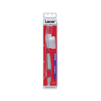 Cepillo Lacer Technic Fuerte