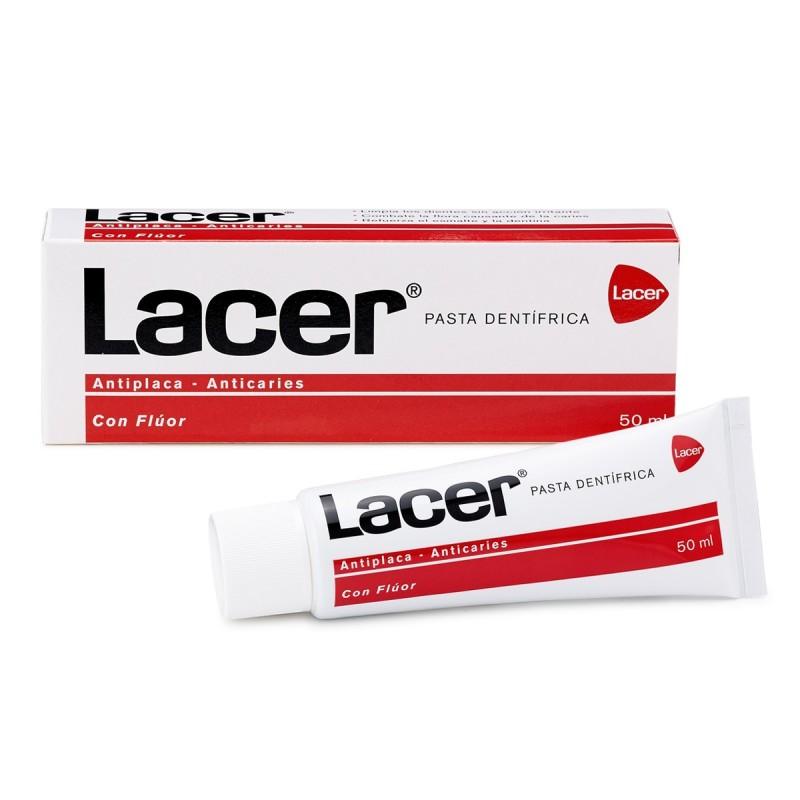Pasta Lacer 50 Ml