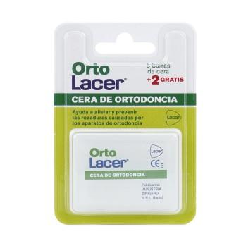 Lacer Cera Ortodoncia 7 Barras