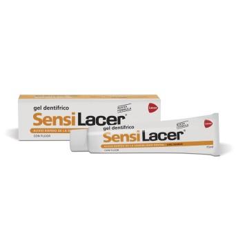 Sensilacer Gel Dental 75 Ml