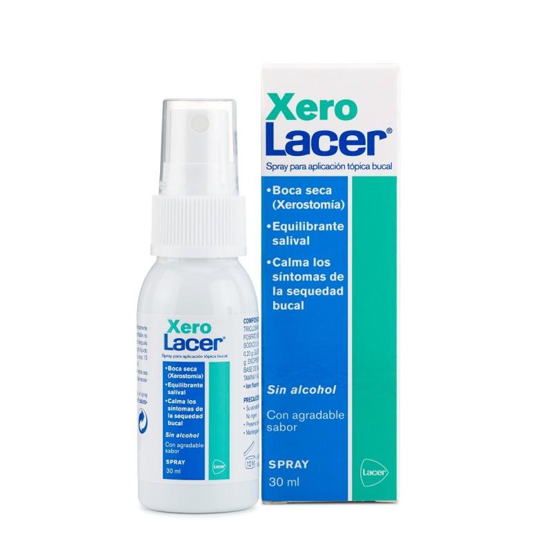 Xero Lacer Spray 25 Ml