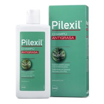 Pilexil Champu Antigrasa 300ml