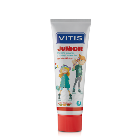 Vitis Gel Junior 75ml