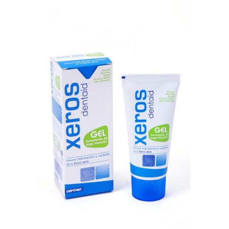 Xeros Gel Humectante 50ml
