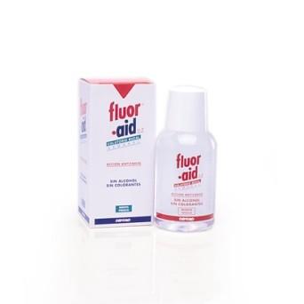 Fluor Aid 0.2 Semanal 150 Ml