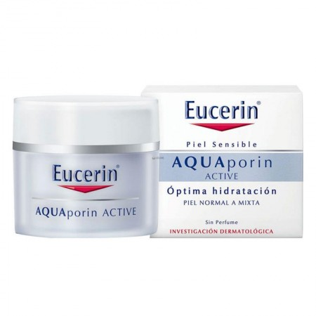 Eucerin Aquaporin Piel Mixta 50ml