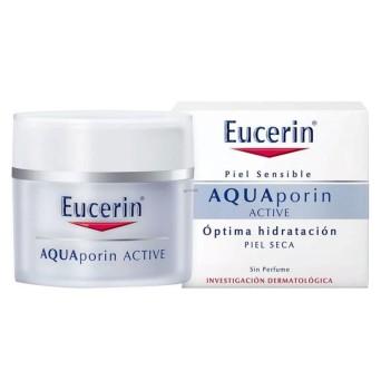 Eucerin Aquaporin Piel Seca 50ml