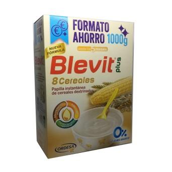 Blevit Plus 8 Cereales 1000 G