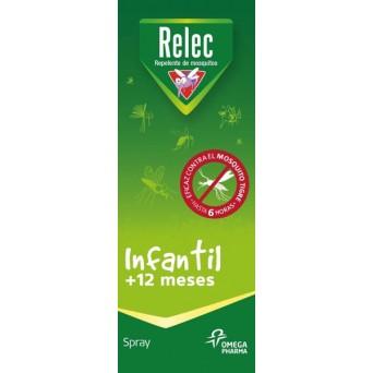 Relec Infantil +12 Meses