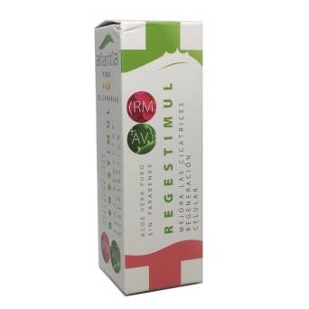 Atlantia Regestimul Crema 50 ml
