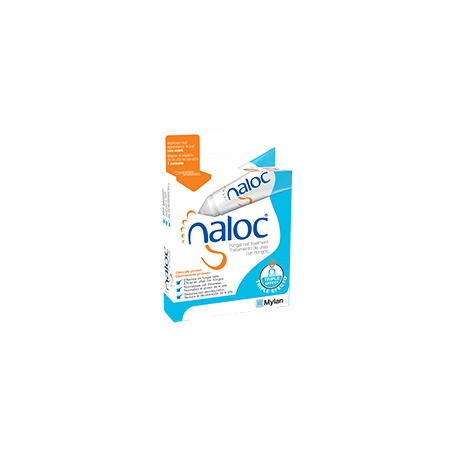 Naloc Antihongos Uñas 10 Ml