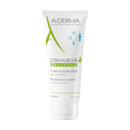 Aderma Dermalibour+ Barrier 100 Ml
