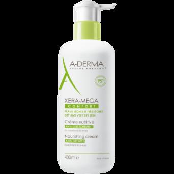 Aderma Xera-Mega Confort 400 Ml