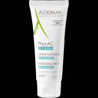 Aderma Phys-Ac Hydra Compensadora 40 Ml