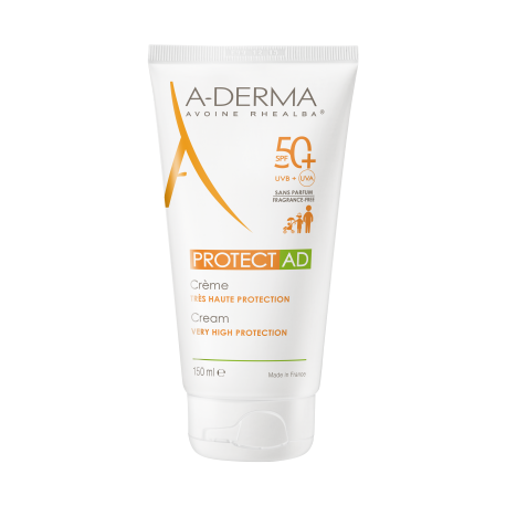 Aderma Protect Ad Spf50+ 150 Ml