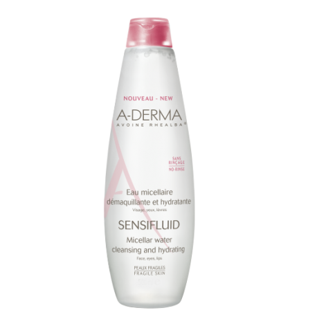 Aderma Sensifluid 200 Ml