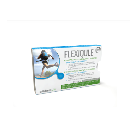 Flexiqule 30 Caps