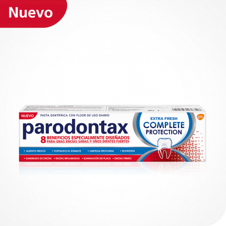 Parodontax Complete Protection 75 ml