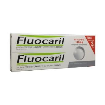 Fluocaril Bifluore Blanqueante Duplo 75 Ml