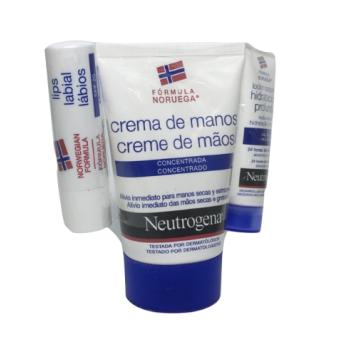 Neutrogena Manos 50 Ml + Labial