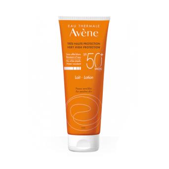 Avene Leche Spf 50+ 100 Ml