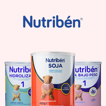Productos de Nutriben